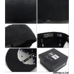 (新品)NEW ERA x Yohji Yamamoto 59FIFTY CAP (ニューエラキャップ) BLACK 250-000267-041 798595969