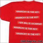 (新品)SUPREME(シュプリーム) x UNDERCOVER(アンダーカバー) Anarchy TEE (Tシャツ) RED 200-006427-063 798495979 (半袖Tシャツ)