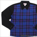 SUPREME(シュプリーム) x COMME des GARCONS SHIRT(コムデギャルソン) Work Jacket BLACK 230-000905-041+【新品】 (OUTER)
