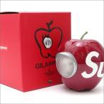 SUPREME(シュプリーム)  x UNDERCOVER(アンダーカバー)  GILAPPLE LIGHT (ギラップル)(ライト)(照明)  RED 290-004077-013+【新品】(グッズ)
