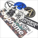 SUPREME(シュプリーム)  x UNDERCOVER(アンダーカバー)  Sticker Set (ステッカー7枚セット)  MULTI 290-004078-019+【新品】(グッズ)
