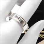 UNDERCOVER(アンダーカバー)  UC SILVER RING (リング)(指輪)  SILVER 266-138015-172x【新品】(グッズ)