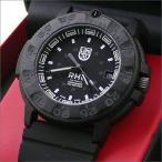 RHC Ron Herman(ロンハーマン) x LUMINOX(ルミノックス) NAVY SEALS 3001.BO WATCH (腕時計) BLACK 287-000209-011x【新品】(グッズ)