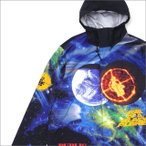 SUPREME x UNDERCOVER x Public Enemy Taped Seam Parka MULTI 230-001076-039+【新品】(OUTER)