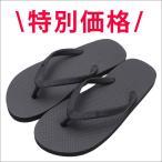 Ron Herman(ロンハーマン) Beach Sandals (サンダル) BLACK 292-000211-031x【新品】(フットウェア)