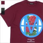UNDERCOVER(アンダーカバー) MADCIRCLE ROSE TEE (Tシャツ) 200-007870-030x【新品】(半袖Tシャツ)