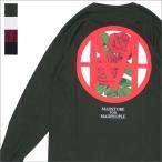 UNDERCOVER(アンダーカバー) MADCIRCLE ROSE L/S TEE (長袖Tシャツ) 202-000960-040x【新品】(TOPS)