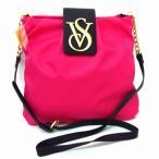 ヴィクトリアシークレット バッグ VICTORIA'S SECRET ビクトリア ショルダーバッグ ・ポシェット ピンク