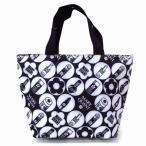 アウトレット品 マリークワント バッグ MARY QUANT トートバッグ レディース デイジー ランチバッグ 保冷バッグ