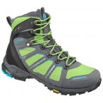 ショッピングHIGH マムート T Aenergy High GTX ウーマン(Light Sherwood / Graphite)