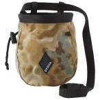 PRANA プラナ Chalk Bag with Belt チョークバッグ(Camo)
