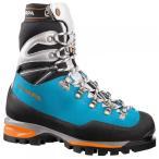 ショッピング登山 Scarpa スカルパ Mont Blanc Pro GTX ウーマン(Turquoise)