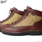 ダナー Danner DANNER FIELD (D.BROWN/BEIGE) #D121003