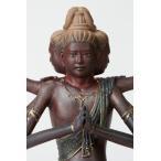 仏像 フィギュア 阿修羅 高さ32.5cm イSム(イスム) インテリア 置物 時代を超えて輝く、天平の美少年
