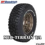 【4本で送料無料】BFグッドリッチ Mud-Terrain T/A KM2 235/70R16