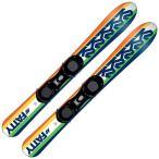 ★大雪御礼ポイント10倍!★【とてもお手軽・軽量ショートスキー!】K2 ショートスキー FATTY 88cm【スキー板】