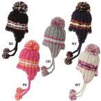 ★大雪御礼ポイント10倍!★X-NIX エクスニクス レディース・女性用ニット帽 XN488HW57【ニット帽 帽子】