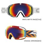 14-15 CARRERA カレラスキーゴーグル CLIFF EVO SPH/A【スキー スノーボード用 ゴーグル】