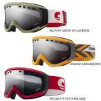 14-15 CARRERA カレラスキーゴーグル ZENITH MIRROR【スキー スノーボード用 ゴーグル】