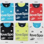【メンズ・男性用ロングTシャツ】DESCENTE デサント Move Sport ムーブスポーツ ロングTシャツ DAT-5213L【アウトドア用品】