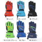 【子供用スノーグローブ】PHENIX フェニックススキーグローブ Demonstration Boy's Gloves PS5G8GL83【グローブ ジュニア キッズ】