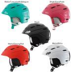 【スキー スノーボード用 ヘルメット】15-16 GIRO ジロスキーヘルメット Nine.10 JR AF【ヘルメット ジュニア】