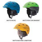 【スキー スノーボード用 ヘルメット】15-16 SMITH スミススキーヘルメット VANTAGE【ヘルメット】