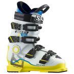 SALOMON サロモン スキー ブーツ X MAX LC 80 Yellow/White 16-17モデル