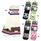 【子供用 スキーソックス 靴下】【かわいいキャラクター!】PHENIX フェニックス 子供用靴下 PS5G8SO70【Character Tube Socks】【キッズ 靴下】