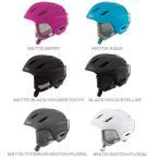 【スキー スノーボード用 ヘルメット】GIRO ジロヘルメット ERA〔アジアンフィット〕【女性用ヘルメット】