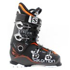 15-16 SALOMON サロモンブーツ X PRO X90 【black/orange】【スキーブーツ】