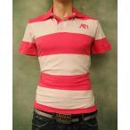 エアロポステール AEROPOSTALE 半袖ポロシャツ メンズ 在庫処分 閉店セール