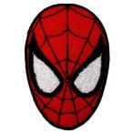 スパイダーマン1 X Spider-man Superhero Embroidered iron-on/sew-on patch 正規輸入品