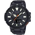 カシオ メンズ腕時計プロトレック マナスル世界 6 局太陽ラジオ PRX 8000YT 1JF 正規輸入品