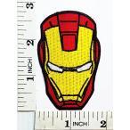 アイアンマン アベンジャーズ アイアンマン キャプテン アメリカ トールの映画パッチ シンボル ジャケット t シャツ パッチを縫う鉄サイン バッジの衣装の刺繍