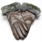 アルポ ALPO グローブ 手袋 ブラウン系 nappa 1520 083conker レディース/レザー/ギフト【SSALP】