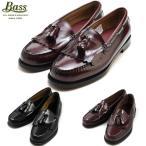 G.H BASS LAYTON BLACK /  BURGUNDY /  G.H.BASS G.H.バスLAYTON レイトン ブラック / バーガンティ ローファー 革靴