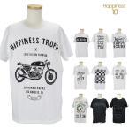 SALE Happiness10 ハピネス テン SPLENDIDO T-shirt 001   Tシャツ メンズ トップス 半袖