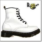 1460 8EYE BOOT WHITE 11821100 レディース