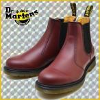 ショッピングドクターマーチン ドクターマーチン Dr.MARTENS2976 CHELSEA11853600 CHERRY RED