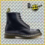 【バレンタインデーフェア】ドクターマーチン 8ホール ブーツ ブラック メンズ レディース 1460 R11822006