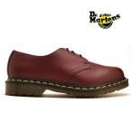 ドクターマーチン 3ホール ギブソン Dr.MARTENS 1461 GIBSON チェリーレッド 11838600