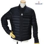 モンクレール ダウンジャケット ブルゾン ブラック 黒 CONQUES GIUBBOTTO メンズ
