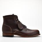 ウルヴァリン 1000マイルブーツ ブラウン 茶 WOLVERINE 1000MILES W05301 BROWN ワークブーツ