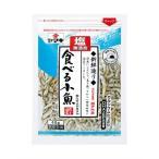 ヤマキ ヤマキ 塩無添加食べる小魚 40g