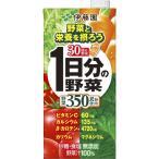 伊藤園 【ケース販売】1日分の野菜 1L×6本