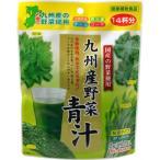 新日配薬品 芙蓉薬品 九州産野菜青汁 粉末タイプ 3g×14袋