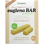 ユーグレナ euglena BAR ユーグレナ・バー 6本入り