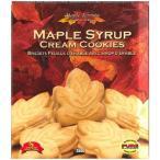 ボーアンドボン ボーアンドボン メープルシロップ クリームクッキー 350g