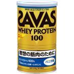 明治 ザバス(SAVAS) ザバス ホエイプロテイン100 バニラ味 378g